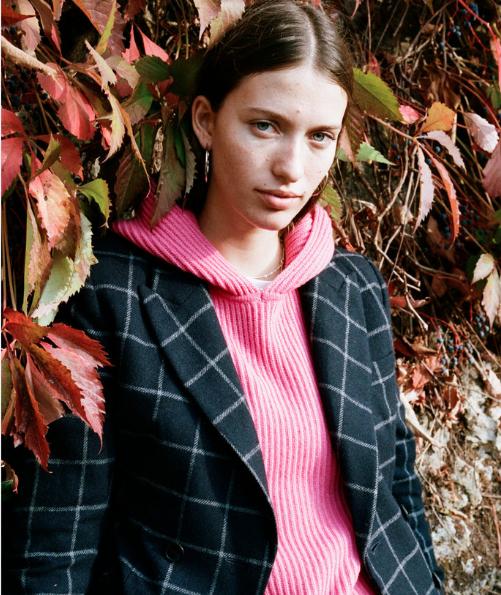 Le Androgyne Laquintane Fashion The Vestiaire Stories De SUVzpqM