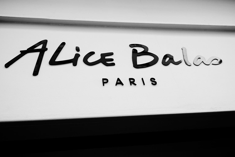 Alice Balas