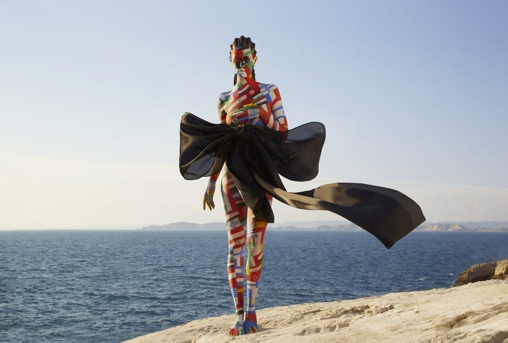 Maison Mode Mediterrannée