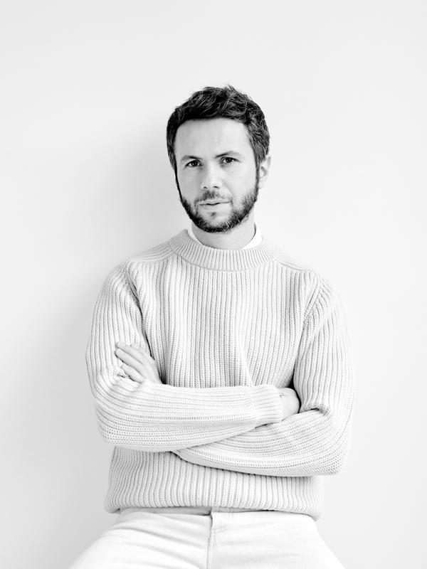 Alexandre Blanc