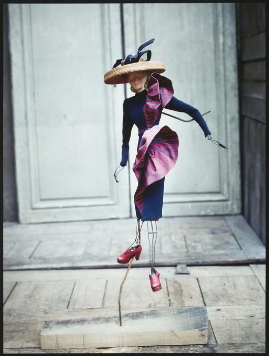 théâtre de la mode