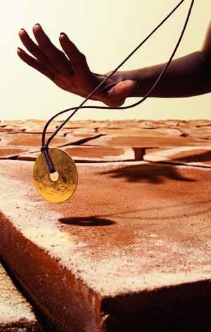 Collection capsule anniversaire du rond d'or 24 carats