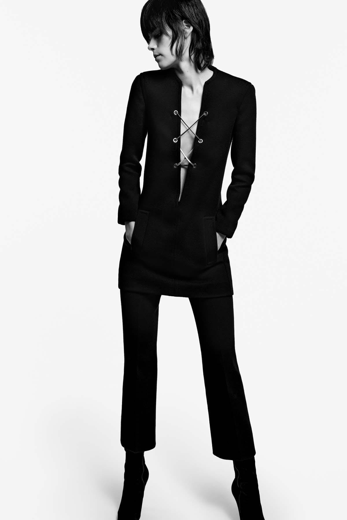Saharienne Yves Saint Laurent