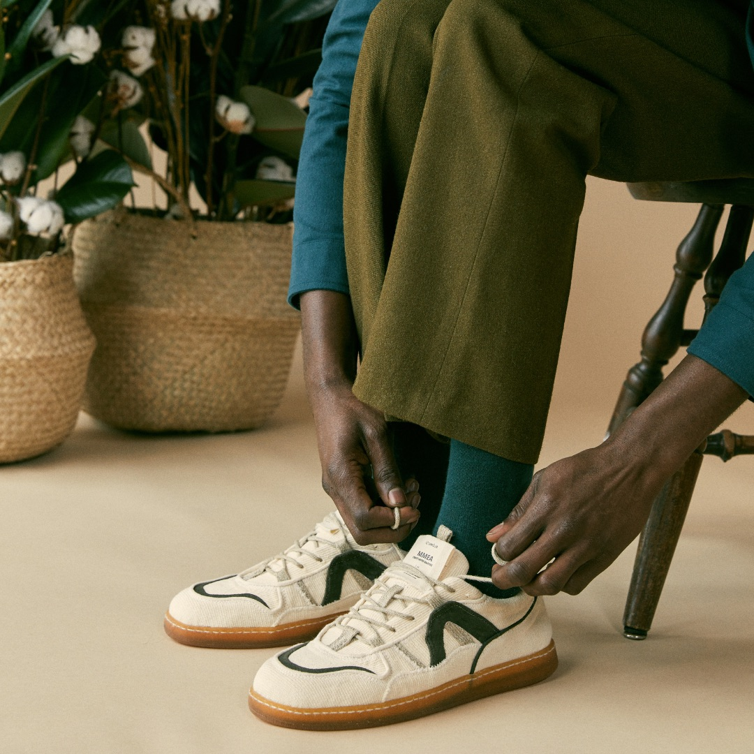 Umòja Shoes